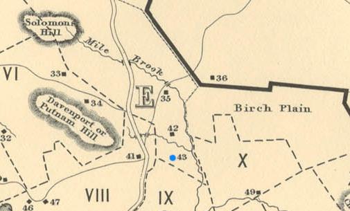 Salem Village 1692